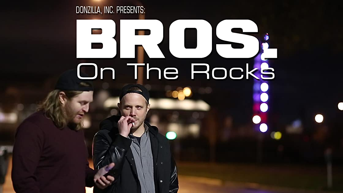 Bros. On The Rocks