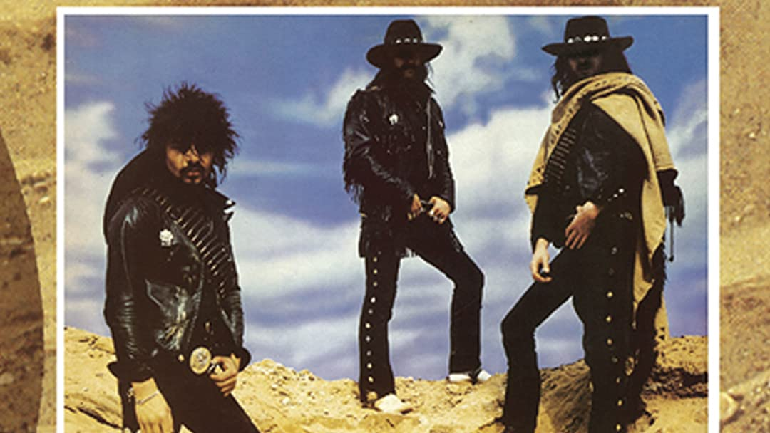 Prime Video: Motorhead: Ace of Spades (Classic Albums)