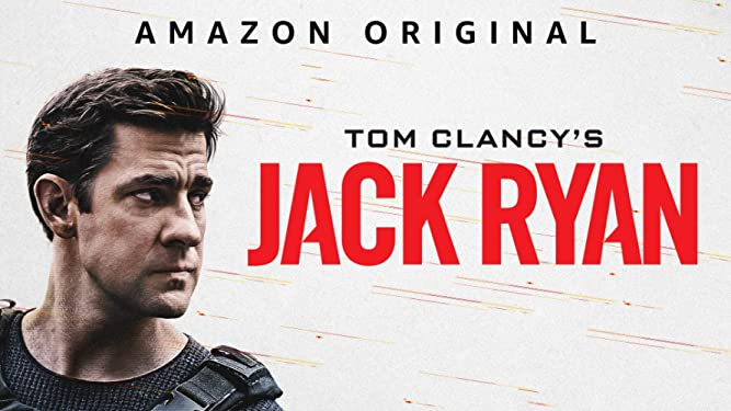 Prime Video: Tom Clancy's Jack Ryan - Season 1