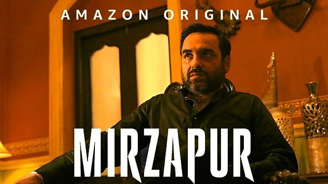 Prime Video: Mirzapur - Season 1
