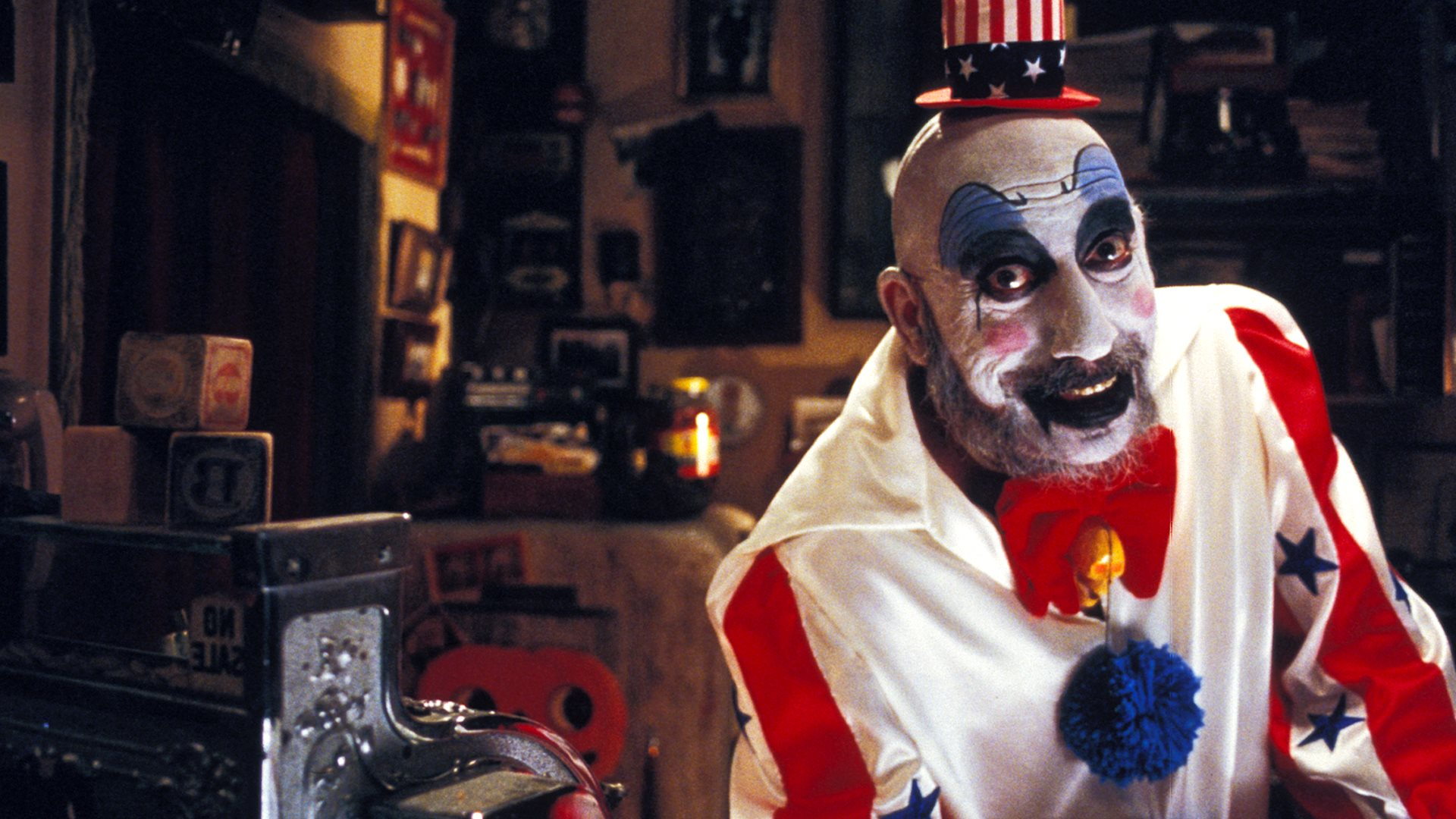 Prime Video House Of 1000 Corpses