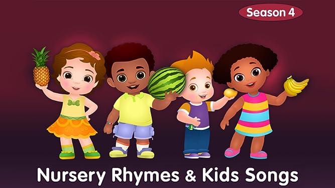 Prime Video: ChuChu TV Nursery Rhymes and Kids Songs - Season 3