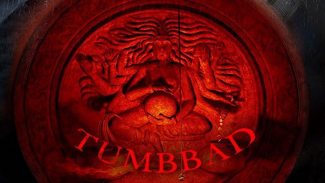 Prime Video Tumbbad