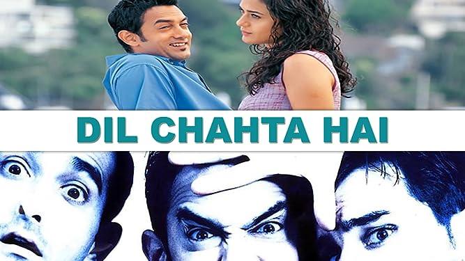 Prime Video Dil Chahta Hai