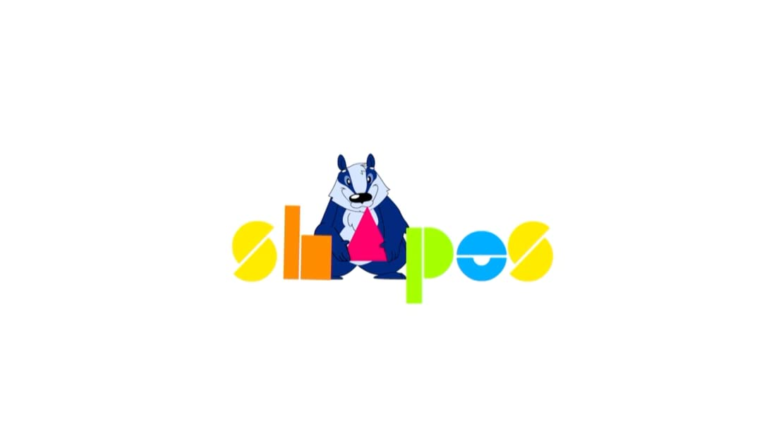 Prime Video: Shapes - Stories for Children
