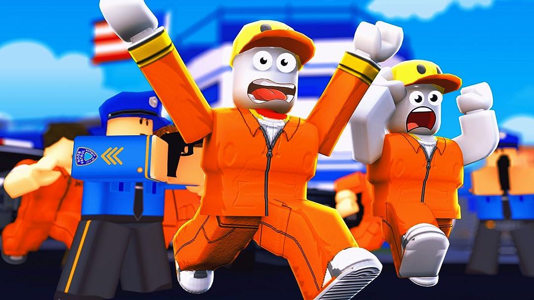 Prime Video Roblox Jailbreak Pairofducks Funny Moments