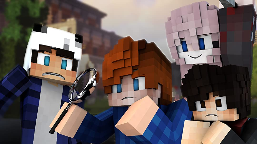 Prime Video: Rosewood High School (Minecraft Roleplay)