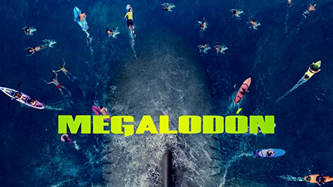 Prime Video: The Meg