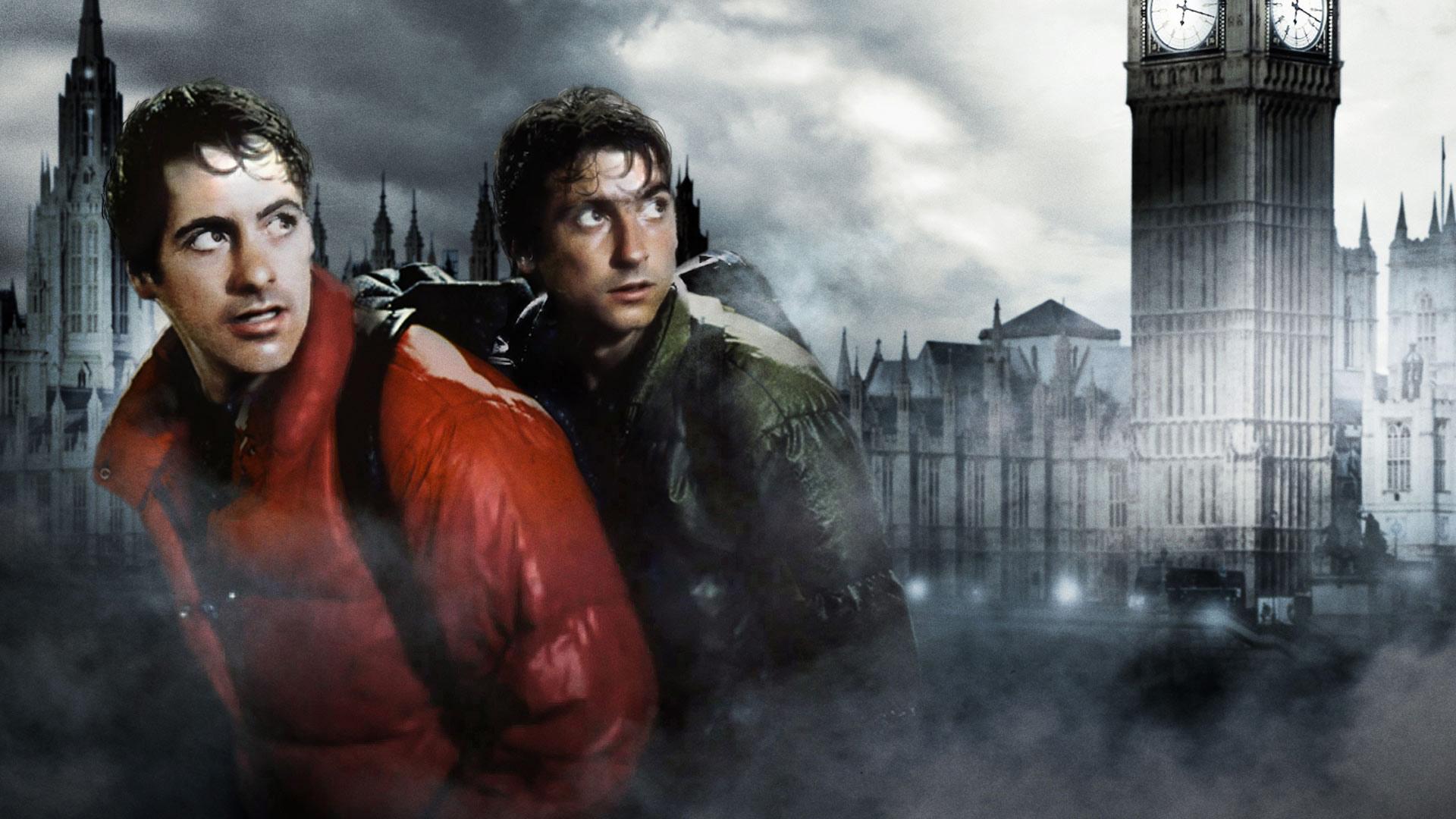 Prime Video An American Werewolf In London