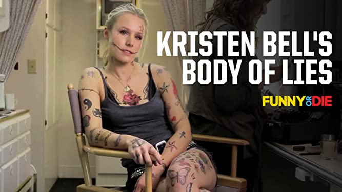 Prime Video Kristen Bell S Body Of Lies