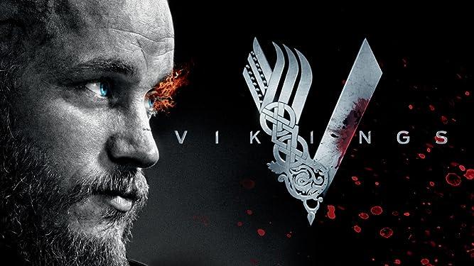 Prime Video: Vikings - Season 3