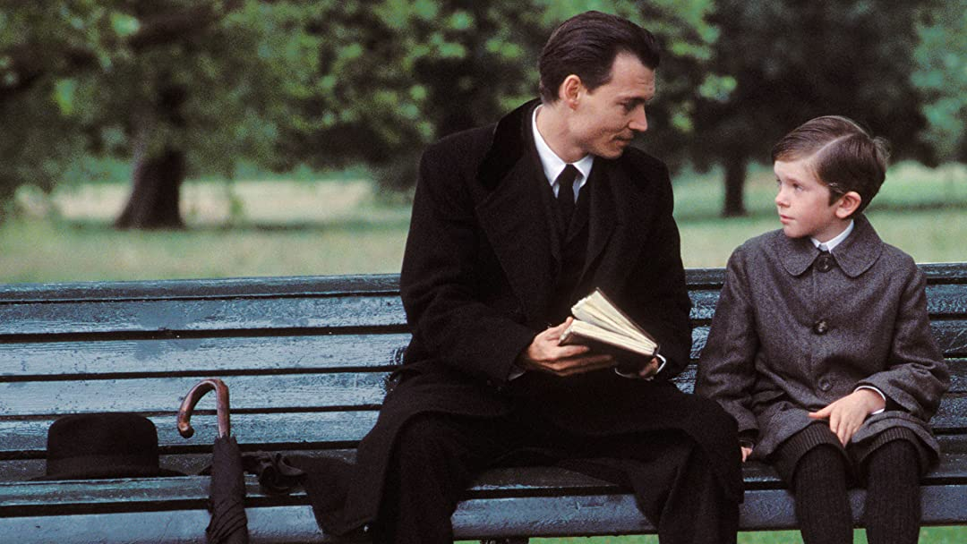 Prime Video: Finding Neverland