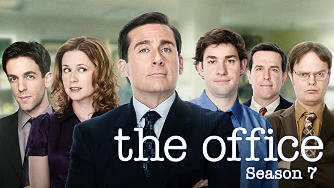 Prime Video: The Office