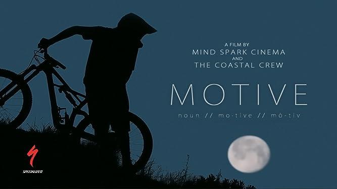 Prime Video: Motive
