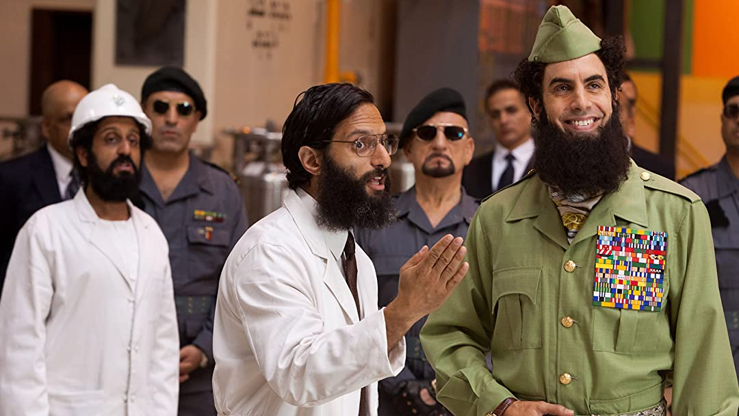 Prime Video: The Dictator