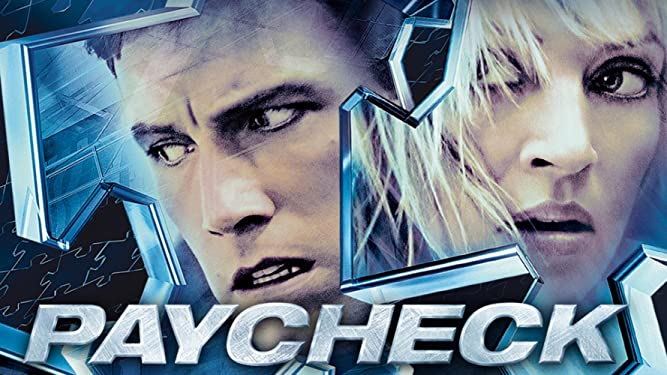 Prime Video: Paycheck (2003)