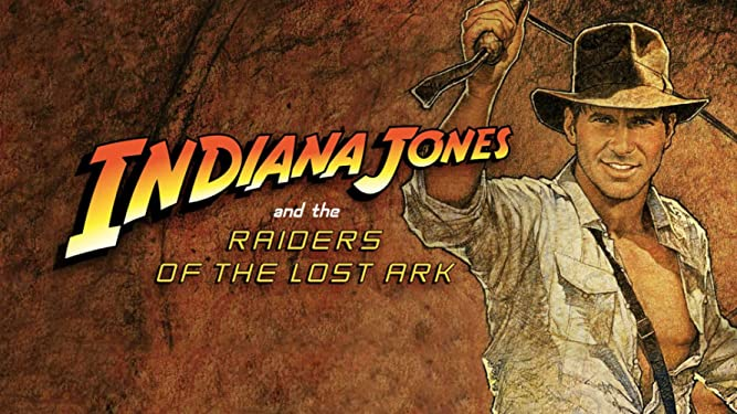 Prime Video: Indiana Jones and the Raiders of the Lost Ark