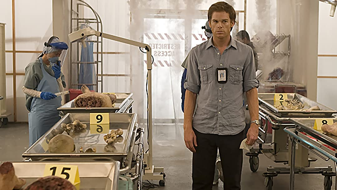 Prime Video: Dexter - Season 2