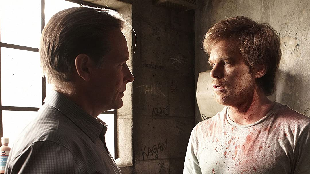 Prime Video: Dexter - Season Five