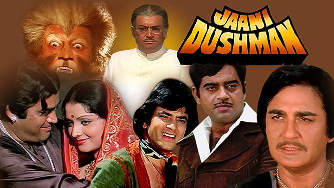Prime Video Jaani Dushman