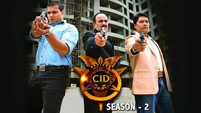 Prime Video Cid Season 2