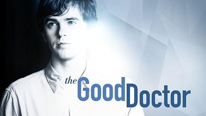 Prime Video: The Good Doctor - Season 01
