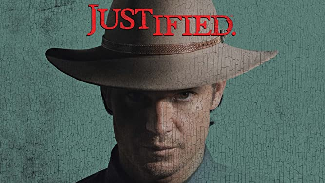 Prime Video: Justified - Season 1