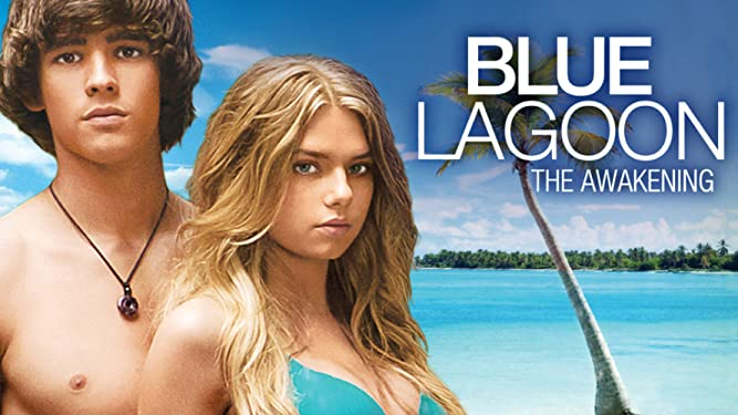 Prime Video Blue Lagoon The Awakening