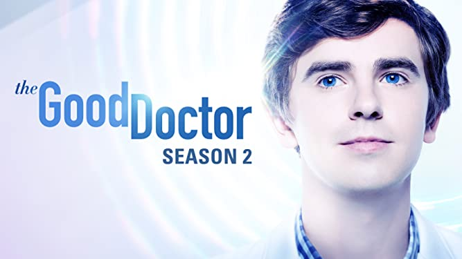 Prime Video: The Good Doctor - Season 01
