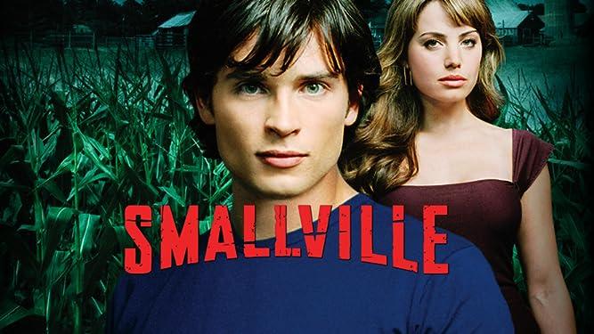 Prime Video: Smallville: The Complete First Season