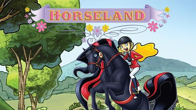 Prime Video: Horseland Season 1