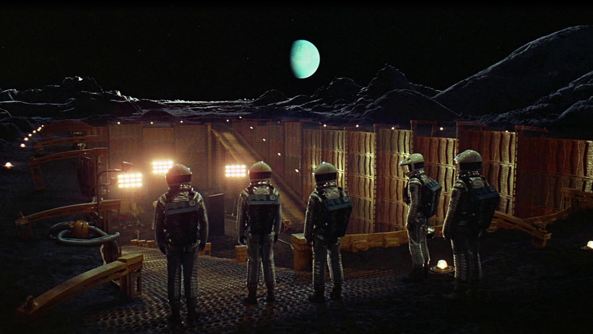 Amazon Co Jp 01年宇宙の旅 字幕版 キア デュリア ゲイリー ロックウッド スタンリー キューブリック スタンリー キューブリック Generic