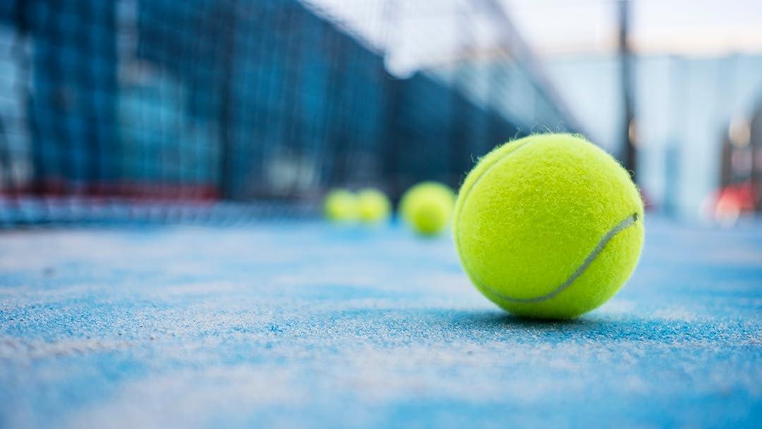 2019 Fayez Sarofim & Co U.S. Men's Clay Court Championship, ATP 250 – Day 1 on Amazon Prime Video UK