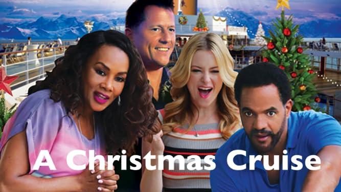 A Christmas Cruise.Amazon Com Watch A Christmas Cruise Prime Video
