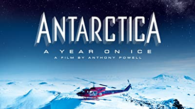 Antarctica A Year On Ice