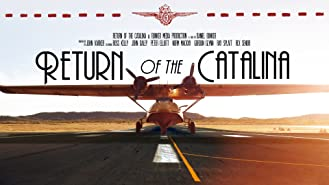 Return of the Catalina