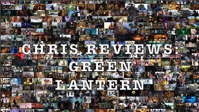 Review: Chris Reviews: Green Lantern