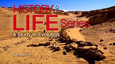 History Of Life Series: A Study In Evolution