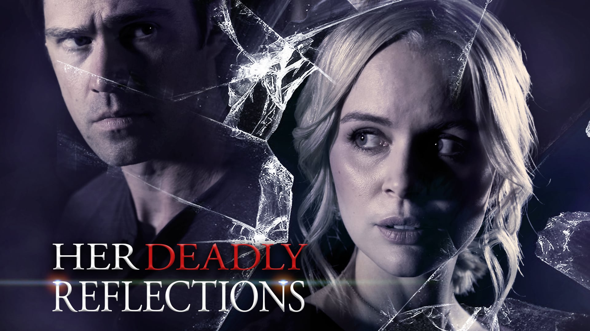 Her Deadly Reflections