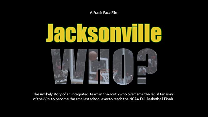 Jacksonville Who?