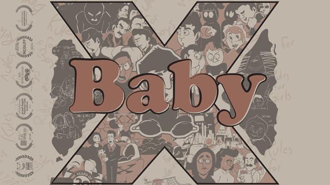 Baby X