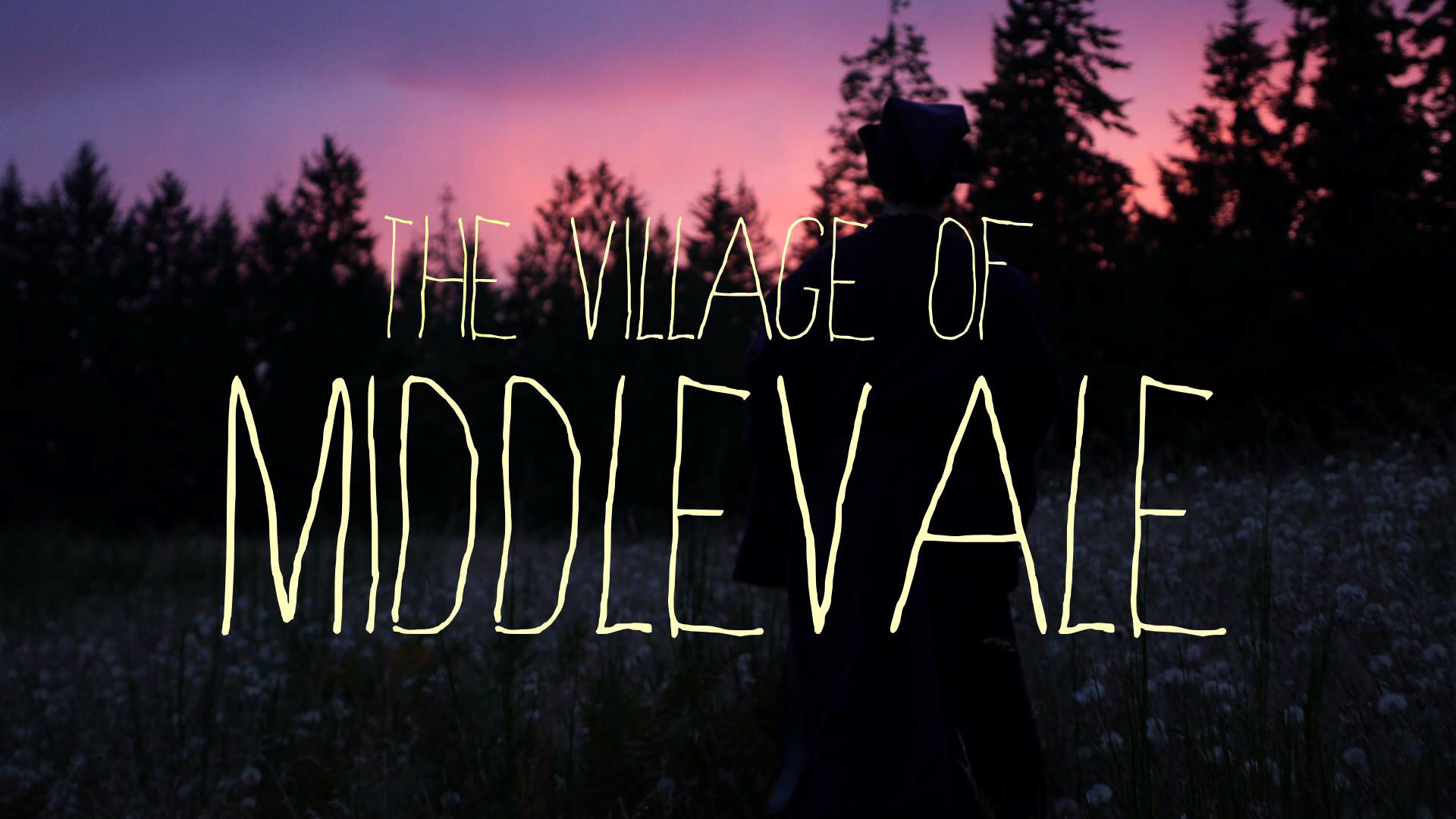 The Village of Middlevale