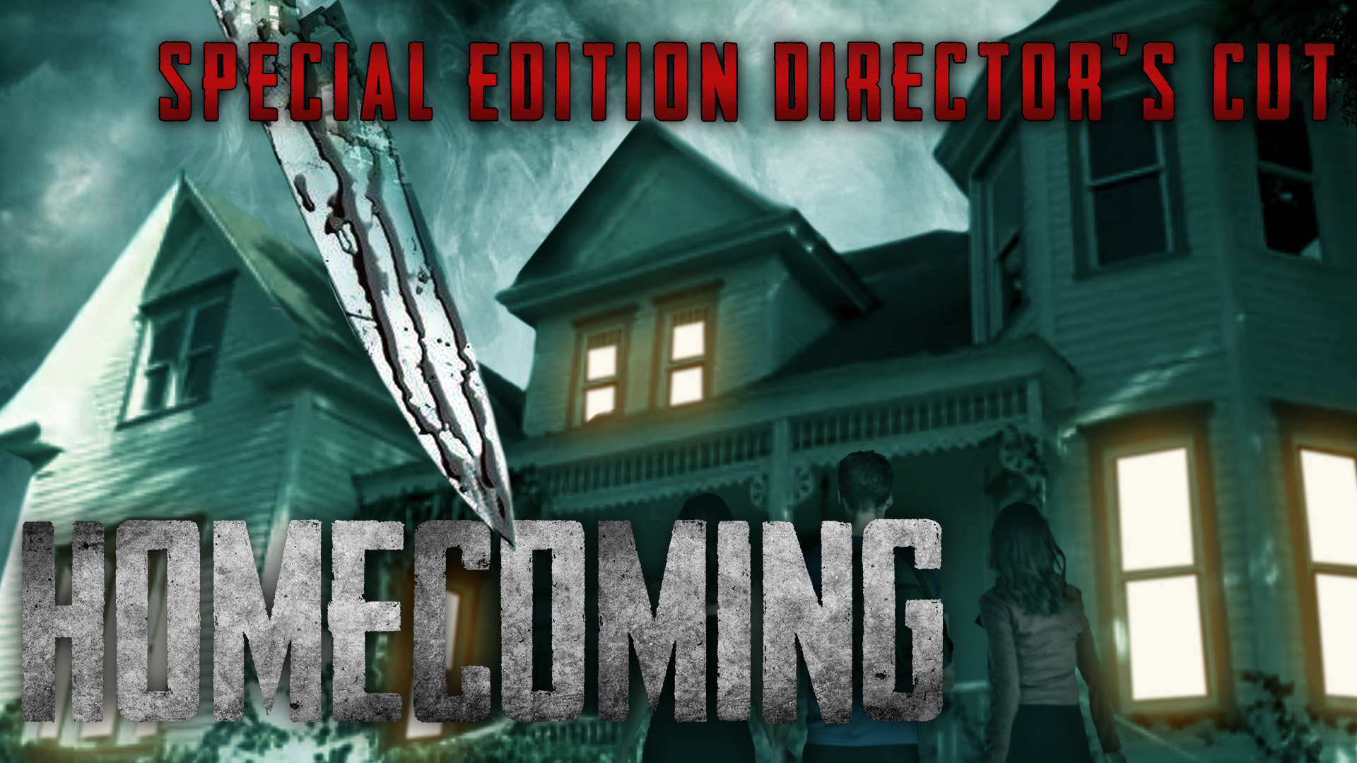 Homecoming Special Edition Director's Cut