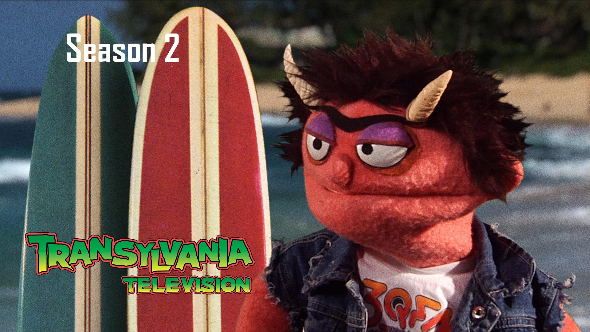Transylvania Television 2