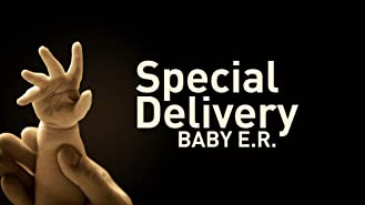 Special Delivery - Baby ER