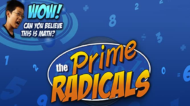 The Prime Radicals - Season 2