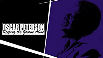 Oscar Peterson - Keeping The Groove Alive