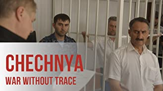 Chechnya: War Without Trace