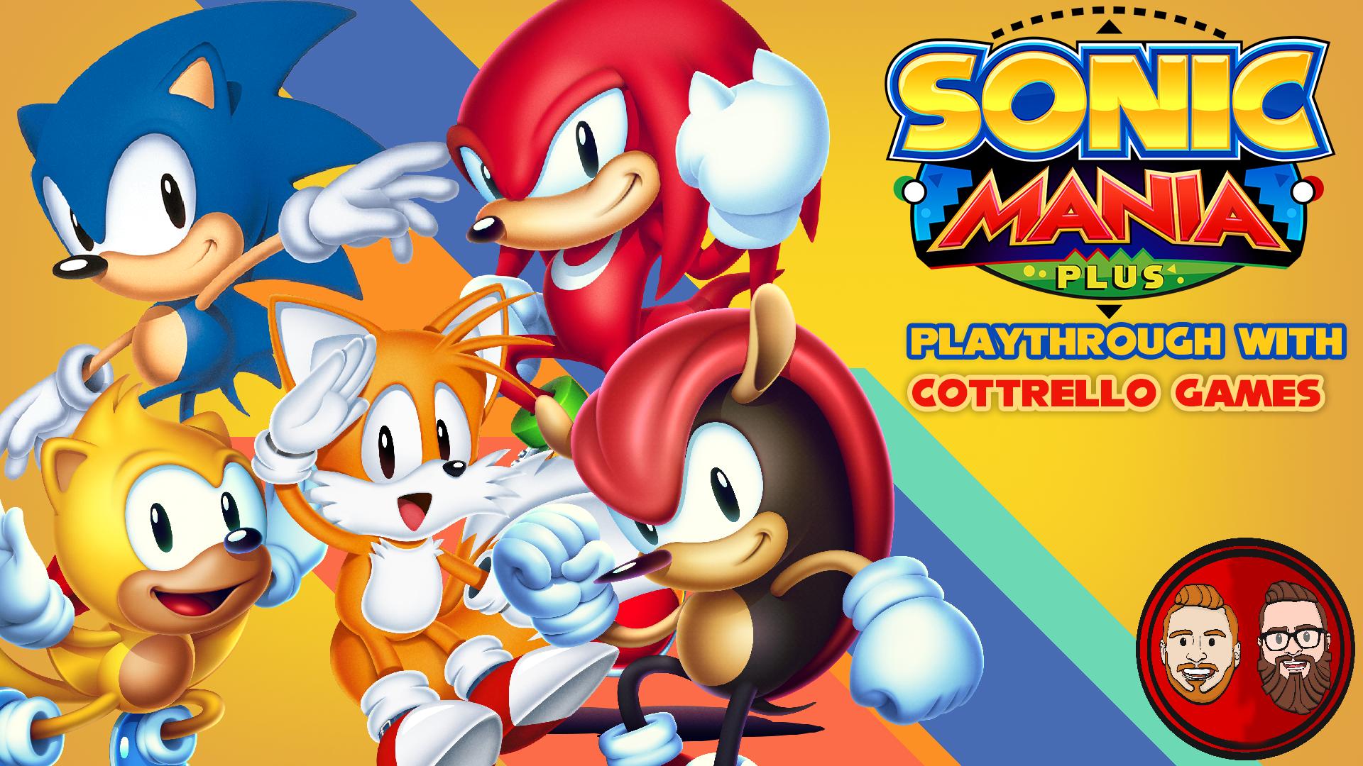 Amazon Com Watch Esports Quickplay Sonic The Hedgehog Prime Video