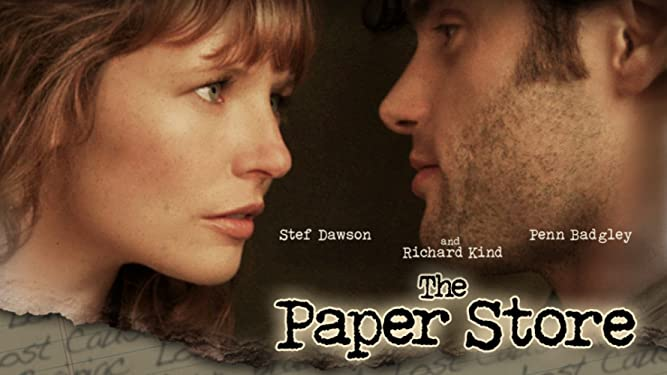 The Paper Store